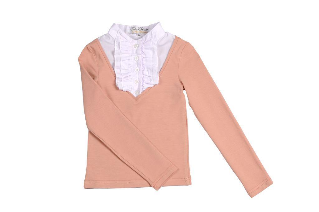 Белая Блузка Для Девочки В Уфе