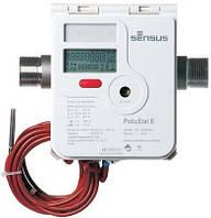 Счетчик тепла SENSUS PolluStat EX 40-10 Ду 40 ультразвуковой, PN 16  муфта (Словакия-Германия)