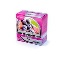 Меловый Ароматизатор Eikosha Air Spencer | Wild Berry - Дикая ягода A-44