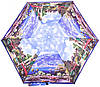 Женский зонт компактный облегченный механический ZEST (ЗЕСТ) Z253625-5