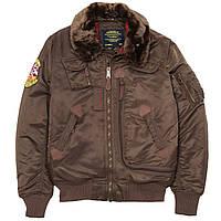 Куртка мужская Injector (Альфа Индастриз) Инжектор для пилотов