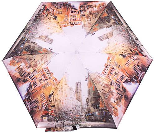 Женский зонт облегченный  механический ZEST (ЗЕСТ) Z253625-7