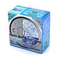 Меловый Ароматизатор Eikosha Air Spencer | Sazan Squash - Цитрусовый коктейль A-28