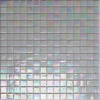 """Стеклянная мозаика Eco-mosaic серия """"Перламутр"""" 2х2см IA201"""