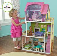 Детский кукольный домик Kidkraft Florence 65850