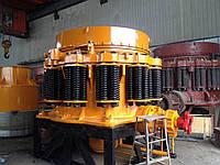 Конусная дробилка PYB-1200