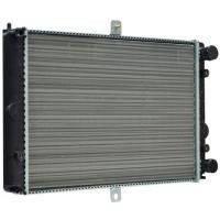 Радиатор основной Daewoo Sens (Дэу Сенс) Аврора