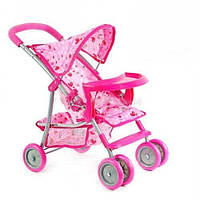 Летняя коляска для кукол