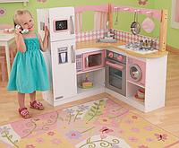Детская кухня KidKraft Изысканный уголок 53185