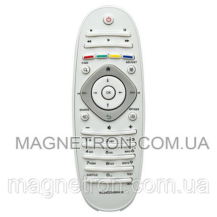 Пульт ДУ для телевизора Philips RC242254990416, фото 2
