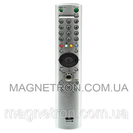 Пульт ДУ для телевизора Sony RM-932, фото 2