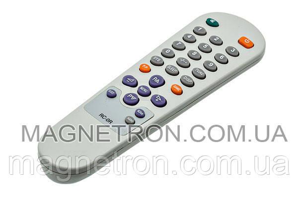 Пульт ДУ для телевизора Orion RC-ORSPP1424, фото 2