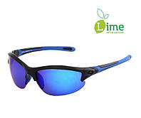 Очки Sunglases polarized LSL1411 blue revo