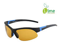 Очки Sunglases polarized P010009X Yellow