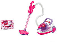 Игрушка детский пылесос 5936