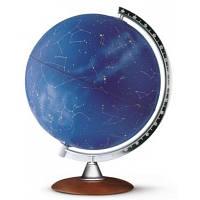 Глобус с подсветкой Zodiaco 30см Tecnodidattica/Nova Rico