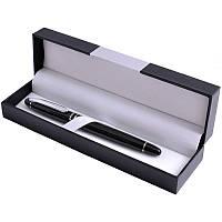 Бизнес подарок ручка в футляре Promise