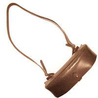 Патронташ-сумка на 24 патрона 12 калибра с клапаном