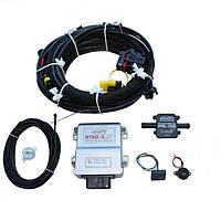 Электроника  STAG- 4 PLUS, 4 цил., разъем тип Valtek, без ДТР и разъемов, LED-300