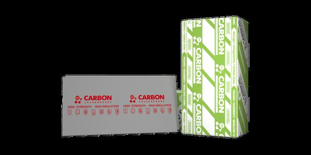 Экструзионный пенополистирол Carbon