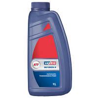 Трансмиссионное масло LUXE ATF Dexron-II 1л