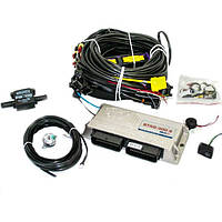 Электроника  STAG-300 ISA2, 6 цил., разъем тип Valtek, без ДТР и разъемов, LED-300