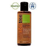 Органический шампунь Soul Tree для восстановления волос с Шикакаем, Лакричником и кокосовым маслом 200 мл