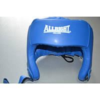 Шлем для бокса Allright PU 3117 M