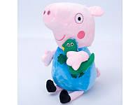 """Мягкая игрушка 24993-1 Свинка """"Джордж №1"""""""