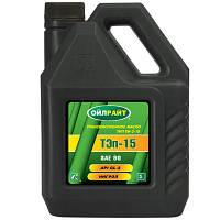 Трансмиссионное масло Oil Right ТЭП-15В (Нигрол) 5л