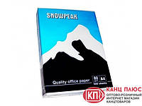 Бумага офисная Snowpeak А4/80г, 500 листов арт. 34384