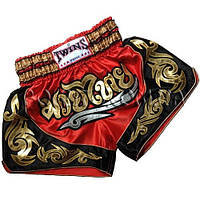 Шорты для тайского бокса Twins (Таиланд)