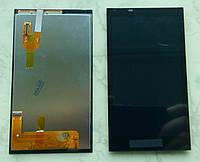 HTC Desire 610 дисплей + сенсор оригінальний тачскрін