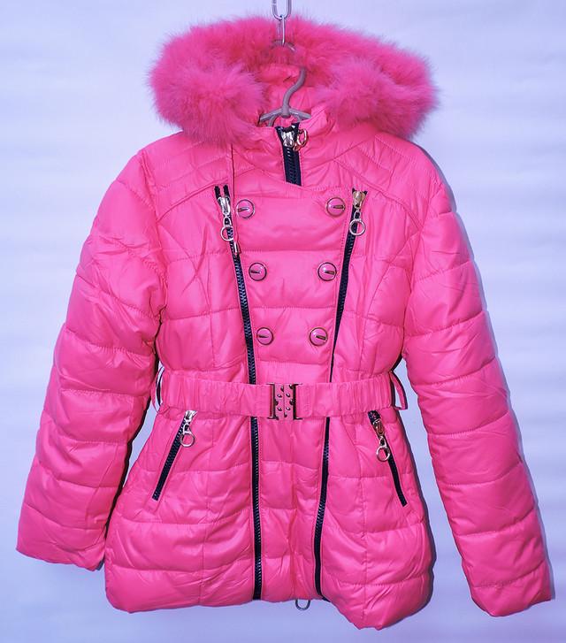 Куртка Зимняя Для Девочки Купить В Москве
