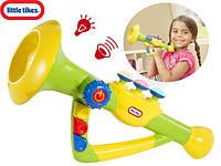 Музыкальный инструмент Труба Little Tikes 624315