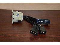 Переключатель поворотов, света ГАЗ 3302 кнопка сбоку (пр-во Автоарматура)