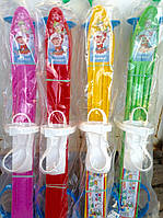 Лыжи детские Marmat RE:FLEX 60см набор лыжи+палки Польша