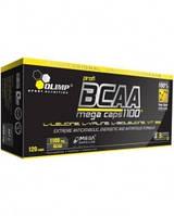 Всаа Olimp BCAA Mega Caps 1100  120caps