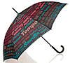 Женский зонт-трость полуавтомат HAPPY RAIN (ХЕППИ РЭЙН) U41085-3