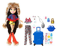 Кукла Bratz Study Abroad Jade to Russia
