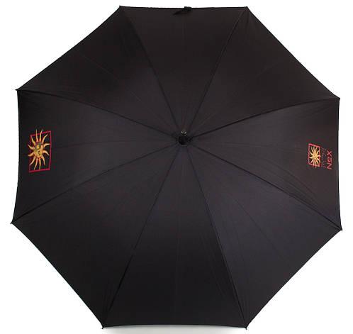 Женский зонт-трость полуавтомат NEX (НЕКС) Z61661-7