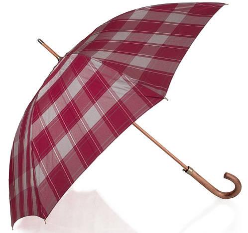 Зонт-трость женский полуавтомат Zest Z51652-3