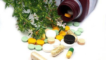 Фитопрепараты, биодобавки