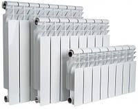 Биметаллический радиатор  100*500 Bitherm