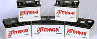 Аккумуляторы a-MEGA, VIKING, BOX