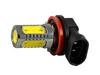 Светодиодная лампа Cyclon LED H11-4 6W 5000K