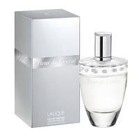 """Женский парфюм-tester """"Lalique Fleur de Cristal"""" обьем 100 мл"""
