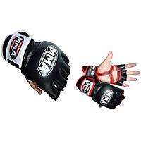 Перчатки ММА Power System Faito MMA-007