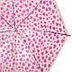 Прозрачный детский зонт-трость, механический Rainy Days, U78558-serdze, белый, фото 2