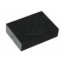 Губка для шліфування 100х72х25, №60